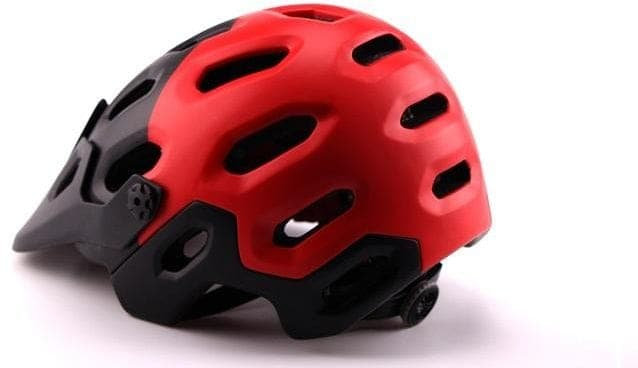 JAVA Mountain Bike (MTB) Safety Helmets