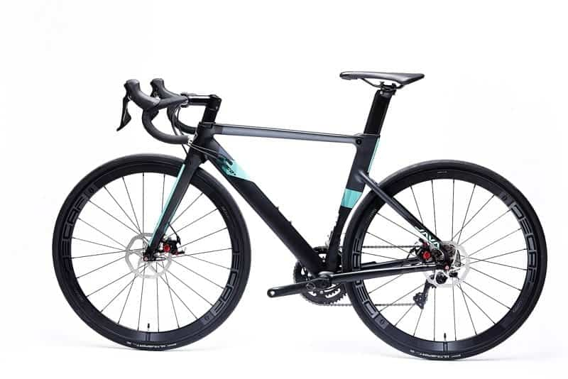 JAVA FUOCO 4 105 Disc – Road Bike