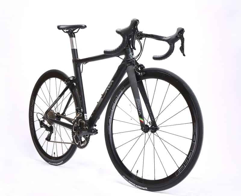 JAVA-FUOCO3 -105 – 22 speed Road Bike